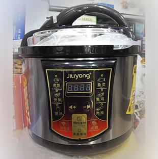 九阳 电压力锅 高压锅